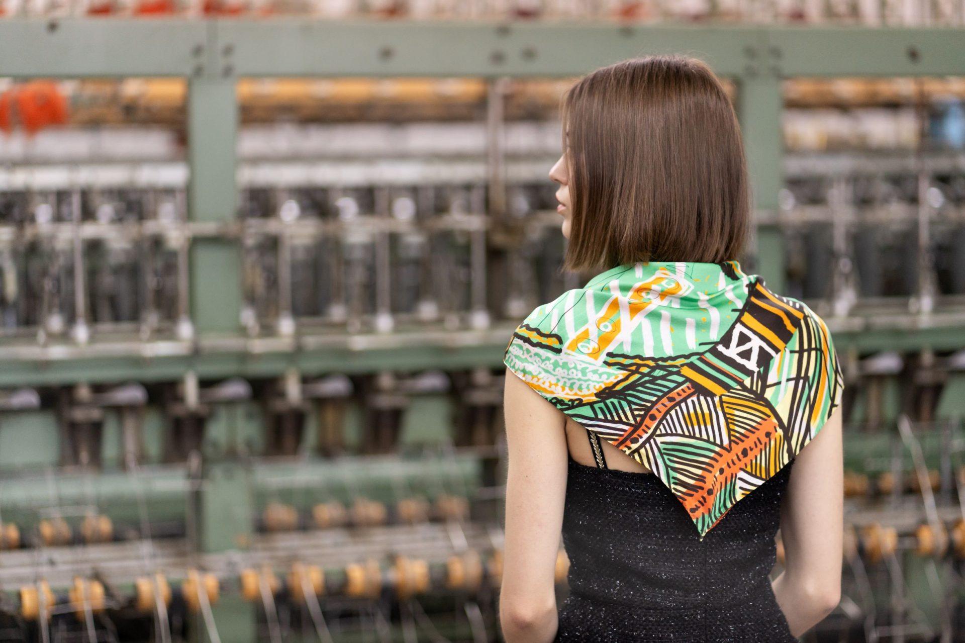 mantility silk scarves fsigma gamma africa