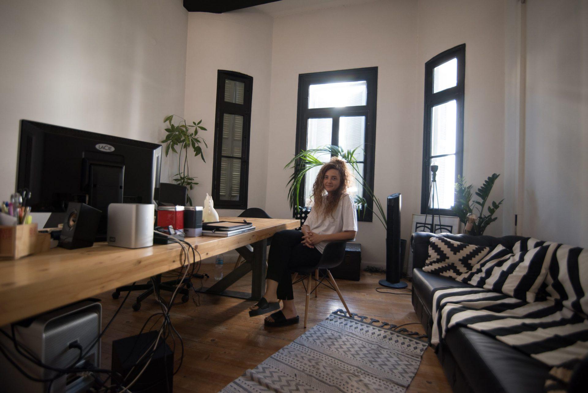 Kuki_Designer_office