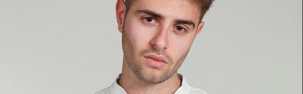 Konstantinos Fidanis, Designer | MANTILITY | Silk Scarves Gallery