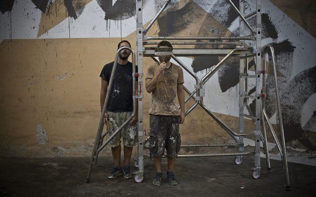 Blaqk, Designer, Graffiti Artists   MANTILITY   Silk Scarves Gallery