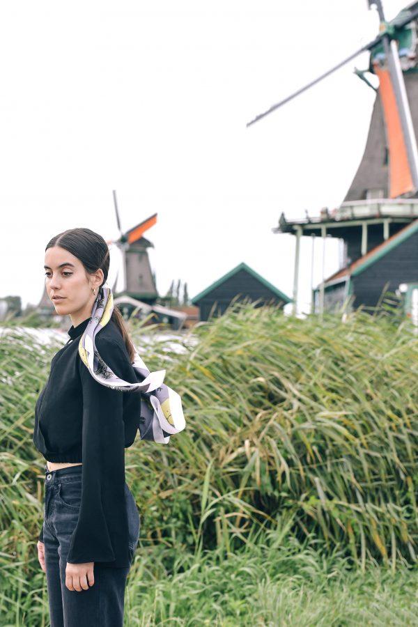 MANTILITY @The Netherlands