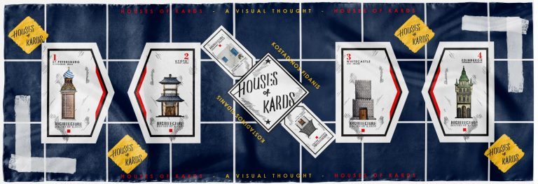 Houses of Kards // Monumental Edition