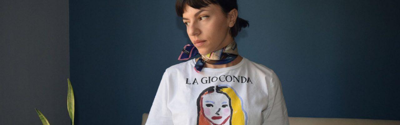 Tsaprouni Elena | Designer | MANTILITY | Greek design | Art | Fashion