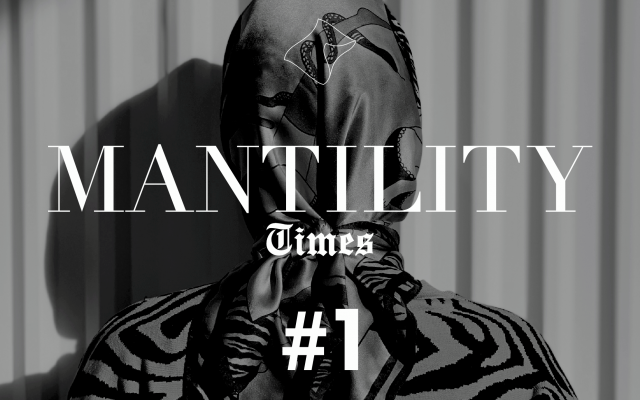 MANTILITY Times #1 featured