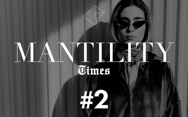 MANTILITY Times #2 featured