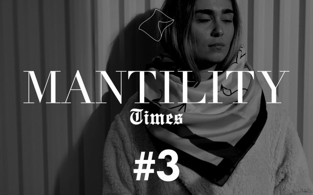 MANTILITY Times #3 featured