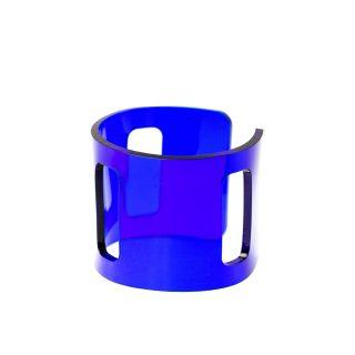 Bracelet Clear Blue